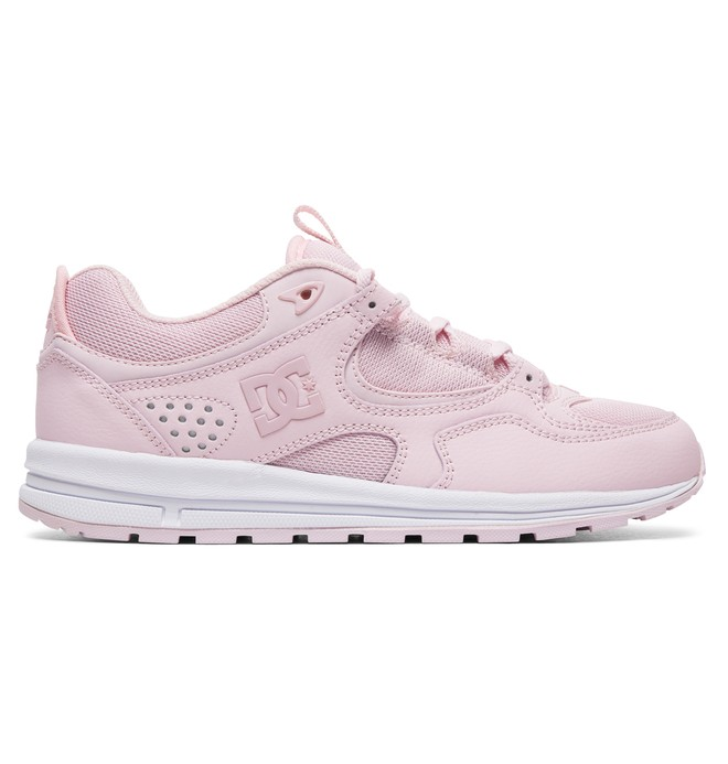 0 Women's Kalis Lite Shoes Pink ADJS100081 DC Shoes