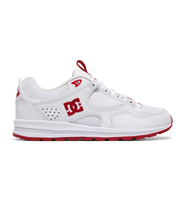 0 Kalis Lite - Zapatos para Mujer Blanco ADJS100081 DC Shoes