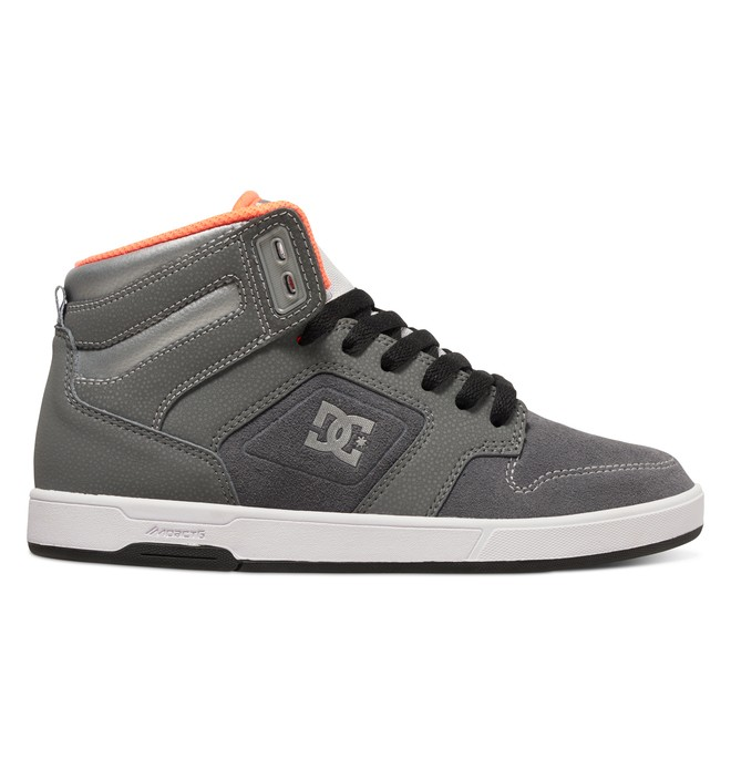 0 Argosy High SE - Zapatillas de corte alto  ADJS100095 DC Shoes
