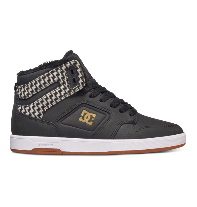 0 Argosy - Chaussures montantes  ADJS100096 DC Shoes