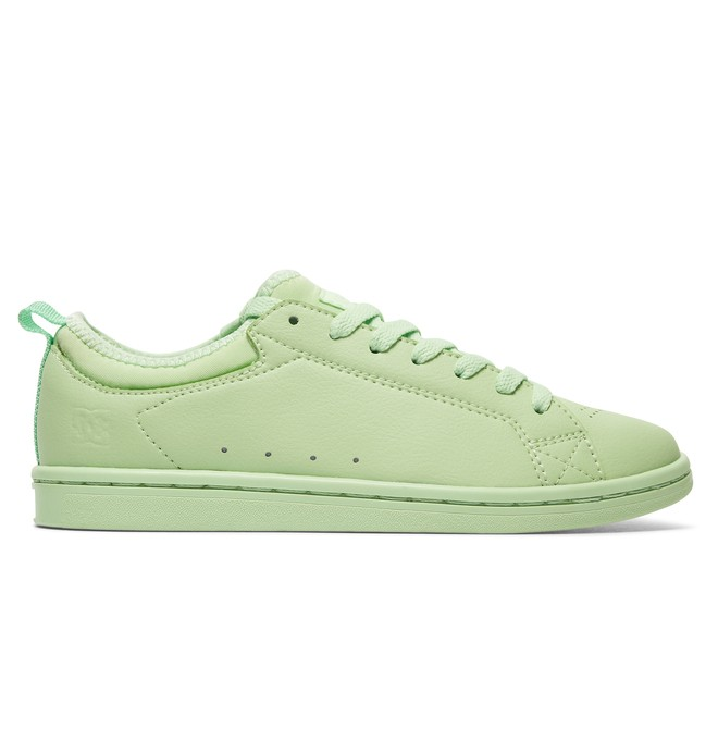 0 Women's MagnolIa Shoes Green ADJS100102 DC Shoes