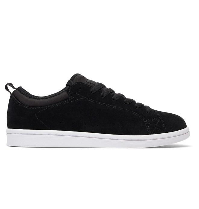 0 Women's MagnolIa SE Shoes Black ADJS100104 DC Shoes