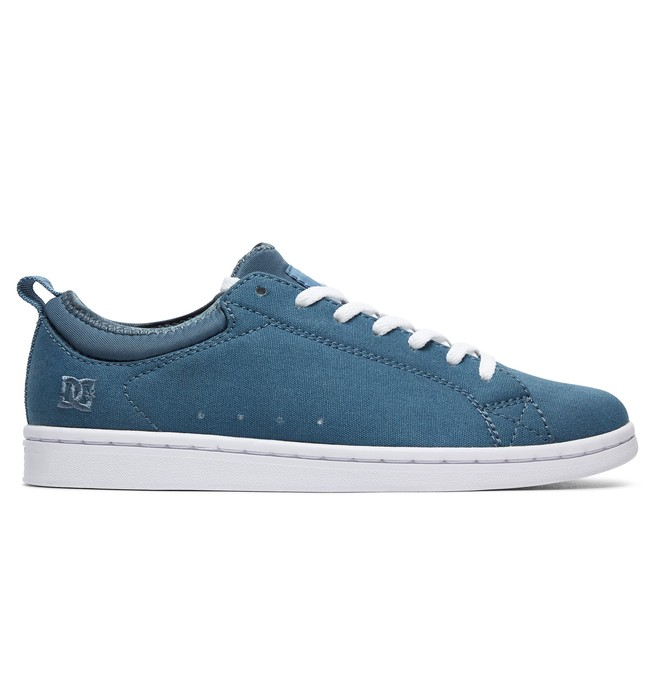 0 Women's Magnolia TX Shoes Blue ADJS100111 DC Shoes