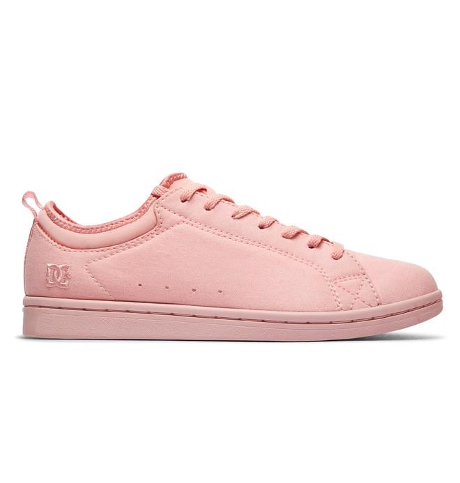 0 Women's Magnolia TX Shoes Pink ADJS100111 DC Shoes