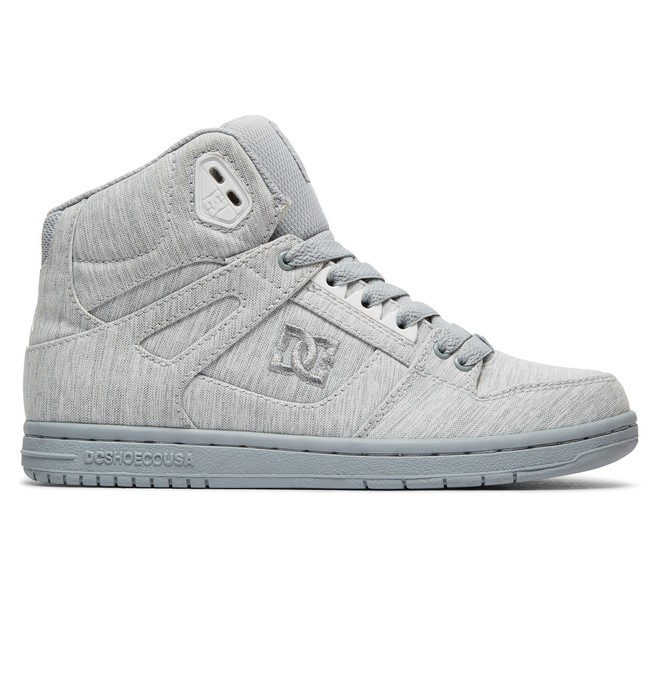 0 Pure TX SE - High-Top Shoes for Women  ADJS100115 DC Shoes