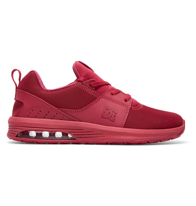 0 Heathrow IA - Shoes Pink ADJS200003 DC Shoes