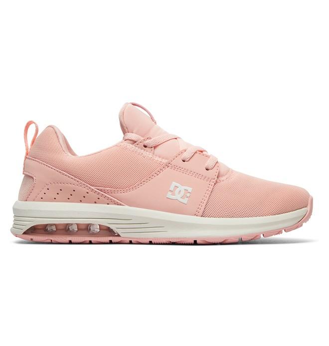 0 Heathrow IA - Scarpe Pink ADJS200003 DC Shoes