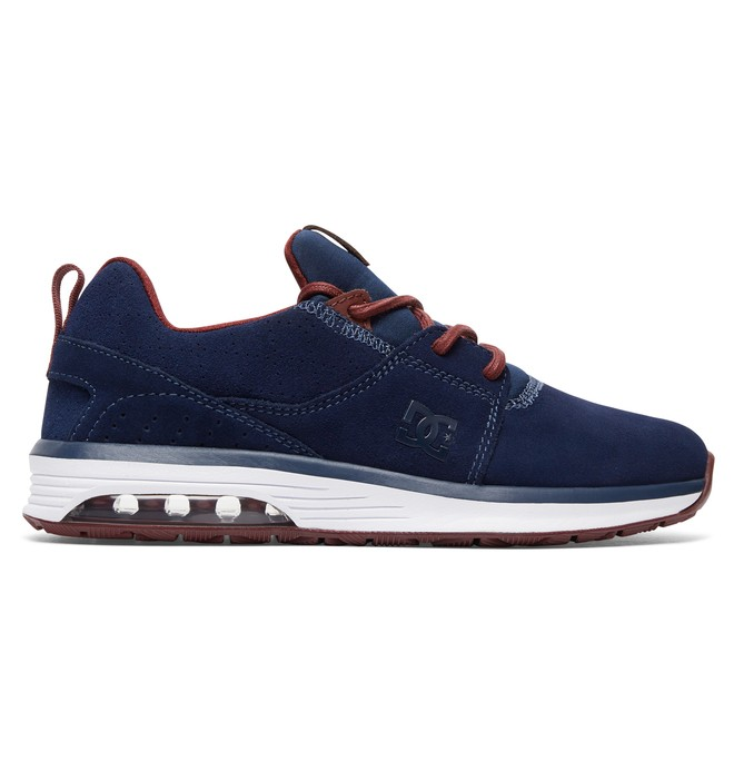 0 Heathrow IA SE - Shoes Blue ADJS200004 DC Shoes