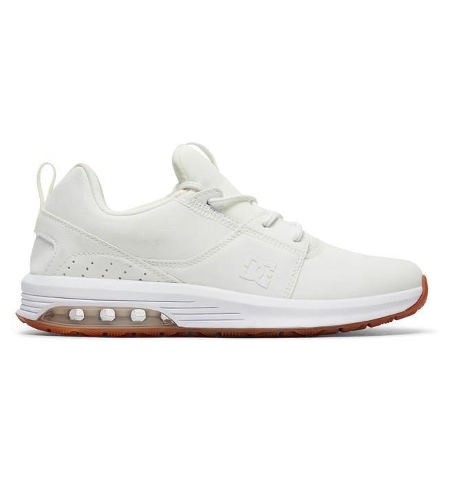 0 Women's Heathrow IA SE Shoes White ADJS200004 DC Shoes