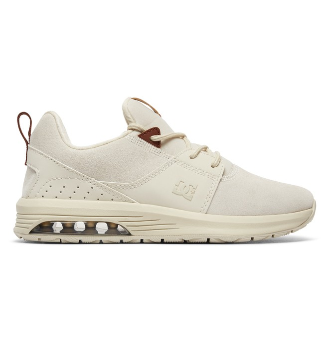 0 Heathrow IA LE - Zapatos para Mujer Blanco ADJS200009 DC Shoes