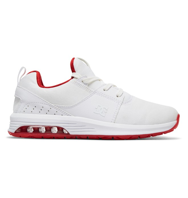 0 HEATHROW IA TX SE Blanco ADJS200012 DC Shoes