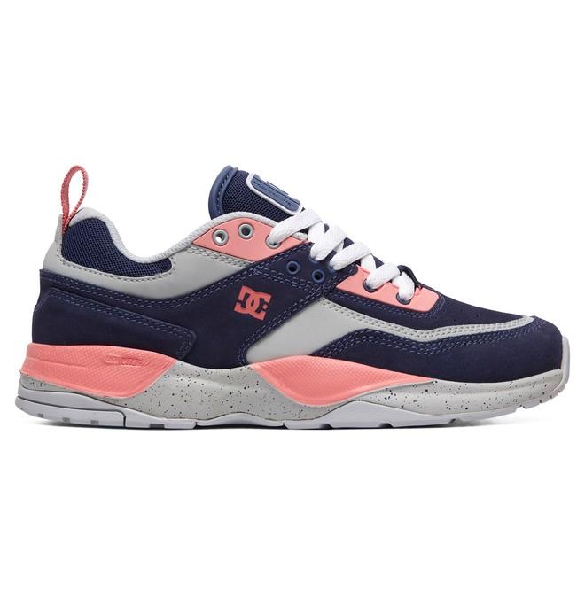 0 Women's E.Tribeka SE Shoes Blue ADJS200015 DC Shoes
