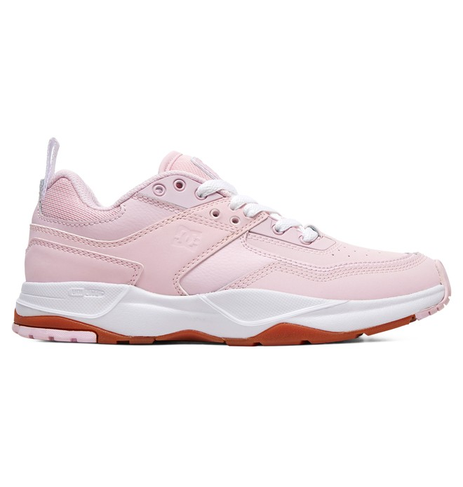 0 Women's E.Tribeka SE Shoes Pink ADJS200015 DC Shoes