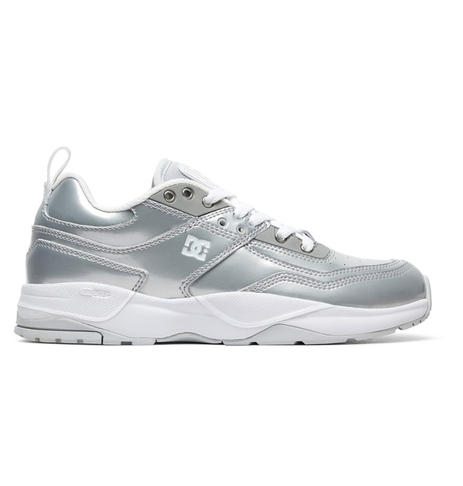 0 Women's E.Tribeka SE Shoes Grey ADJS200015 DC Shoes