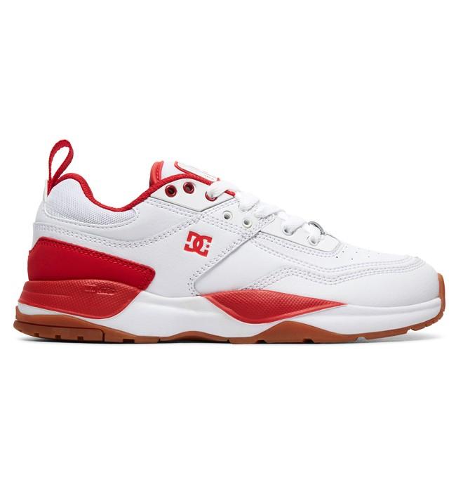 0 Zapatos WoE.Tribeka Blanco ADJS200020 DC Shoes