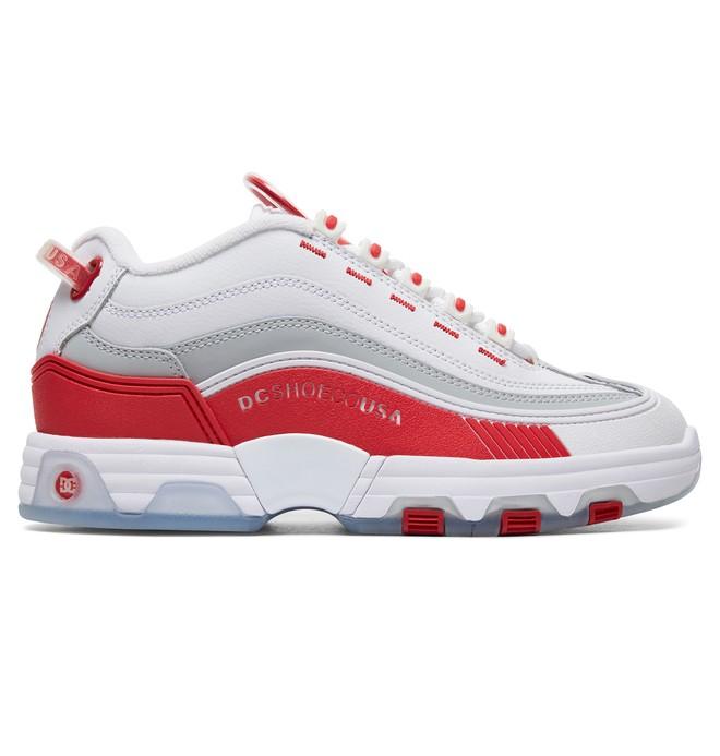 0 Legacy Og Shoes White ADJS200024 DC Shoes
