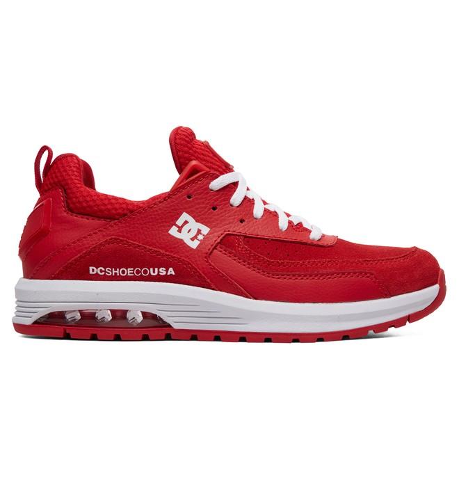 0 Vandium SE - Shoes for Women Red ADJS200026 DC Shoes