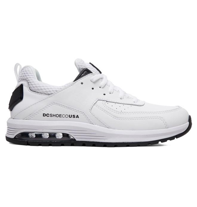 0 Vandium SE - Shoes for Women White ADJS200026 DC Shoes