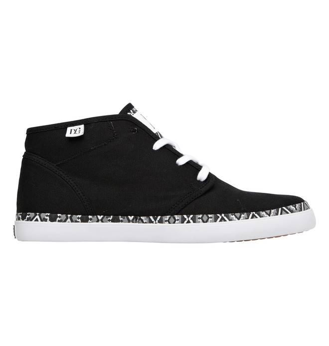 0 Women's Studio Mid LTZ Shoes  ADJS300010 DC Shoes