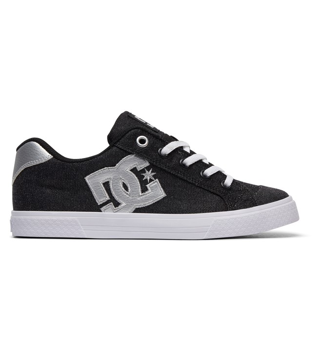 0 Chelsea TX SE - Shoes Black ADJS300025 DC Shoes