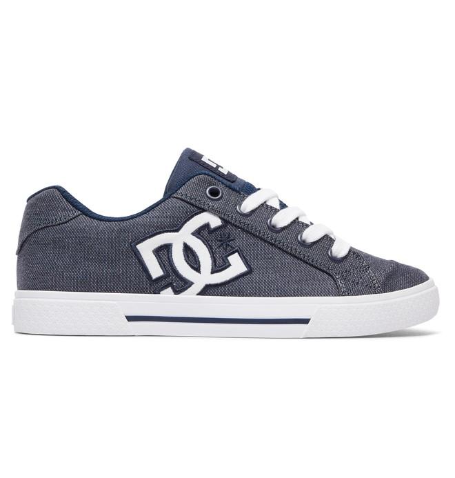 0 Chelsea TX SE - Baskets pour Femme Bleu ADJS300025 DC Shoes