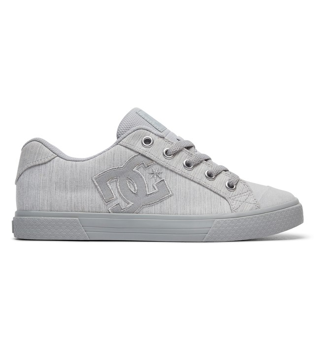 0 Chelsea TX SE - Shoes for Women Grey ADJS300025 DC Shoes