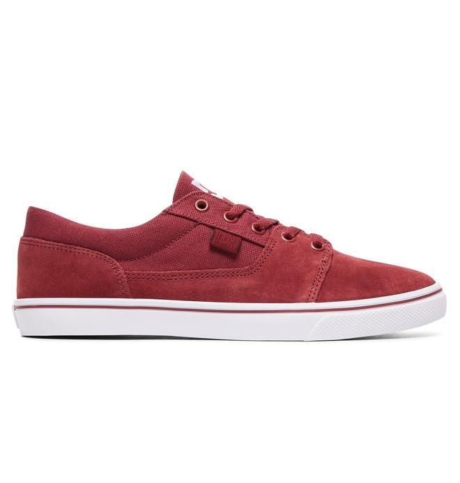 0 Tonik W - Zapatos para Mujer Violeta ADJS300043 DC Shoes
