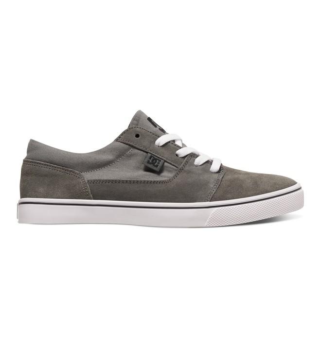 0 Tonik W - Zapatos para Mujer Gris ADJS300043 DC Shoes