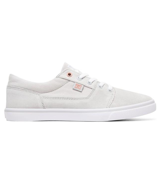0 Tonik W - Baskets Gris ADJS300043 DC Shoes