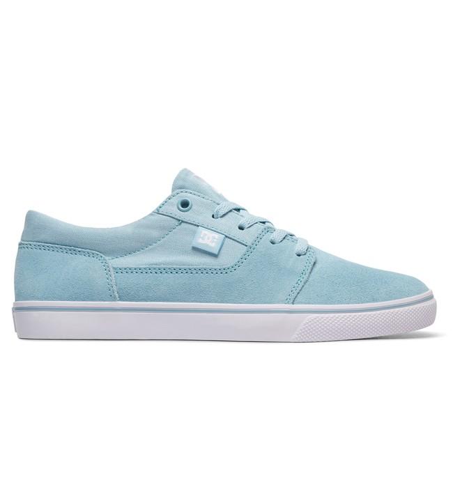 0 Tonik W - Schuhe für Frauen Blau ADJS300043 DC Shoes