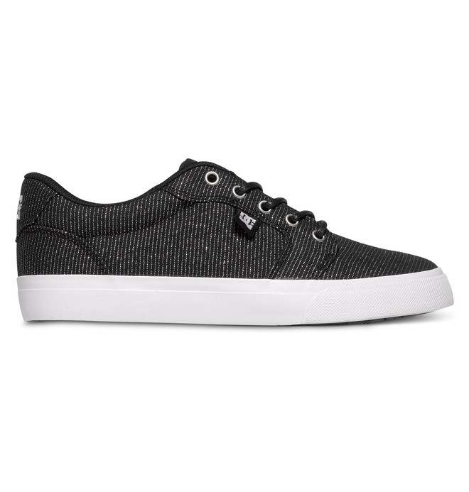0 Anvil TX SE - Low-Top Shoes  ADJS300050 DC Shoes