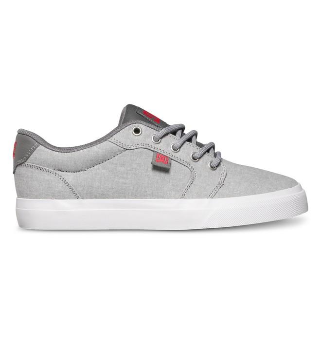 0 Anvil TX SE – Zapatillas bajas de skate  ADJS300050 DC Shoes