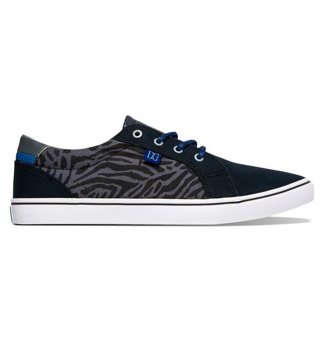 0 Council W TX SE  ADJS300051 DC Shoes