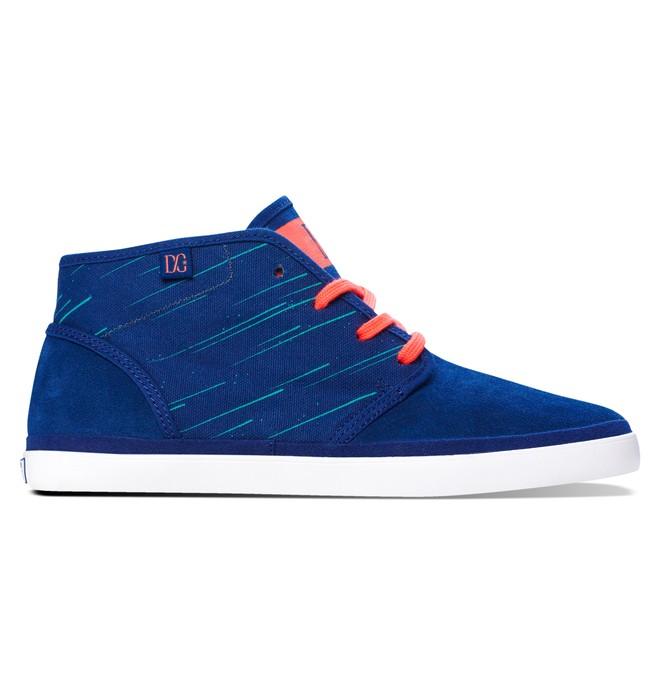 0 STUDIO MID LTZ 2 LE  ADJS300053 DC Shoes