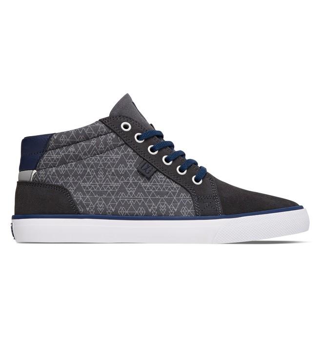 0 Women's Council SE Mid Shoes  ADJS300059 DC Shoes