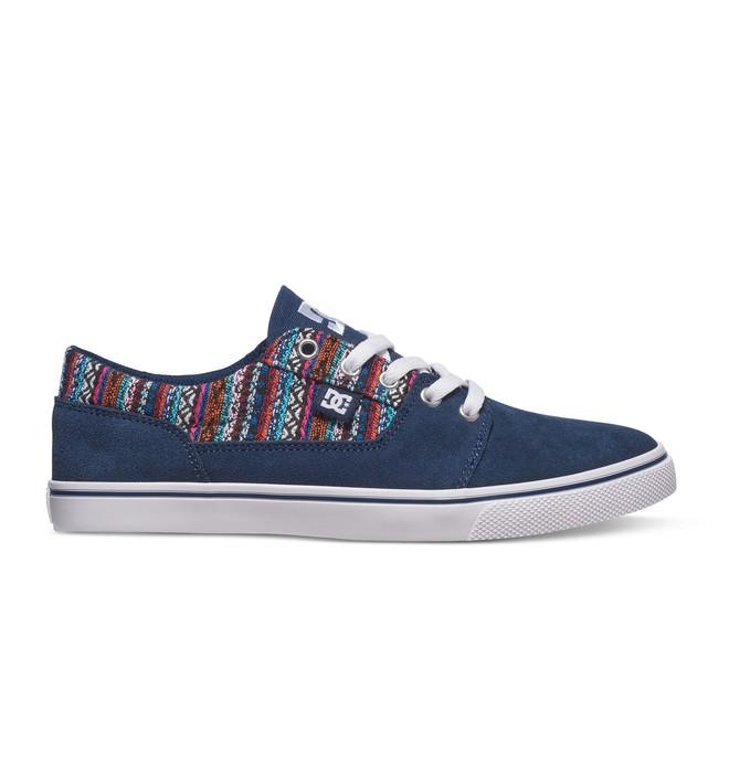 0 Tonik W LE - Zapatos para Mujer Azul ADJS300068 DC Shoes