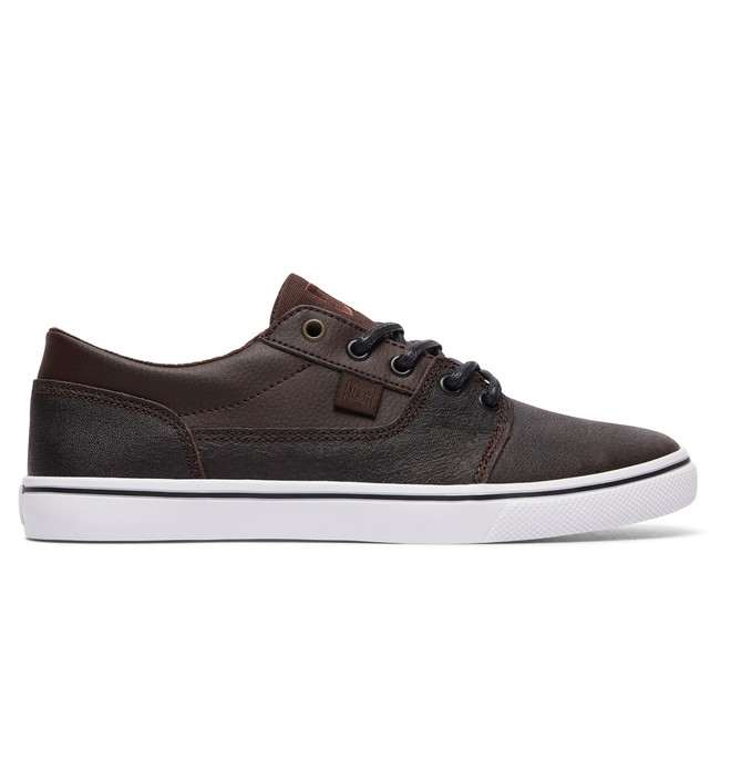 0 Tonik W LE - Chaussures Marron ADJS300068 DC Shoes