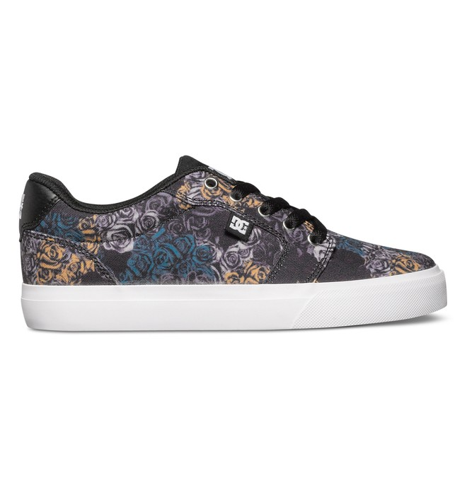 0 Women's Anvil SP Shoes  ADJS300071 DC Shoes