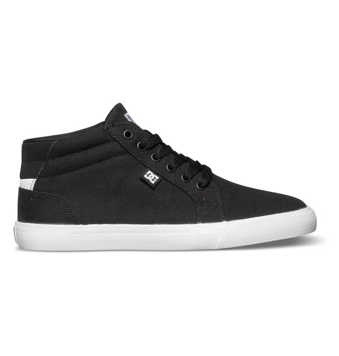 0 Council Mid TX  ADJS300072 DC Shoes
