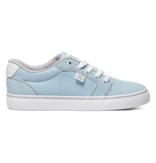 0 Anvil - Low-Top Shoes  ADJS300073 DC Shoes