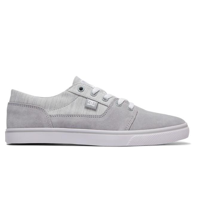 0 Tonik W SE - Scarpe Gray ADJS300075 DC Shoes
