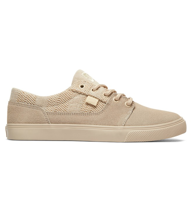 0 Tonik W SE - Scarpe da Donna Beige ADJS300075 DC Shoes
