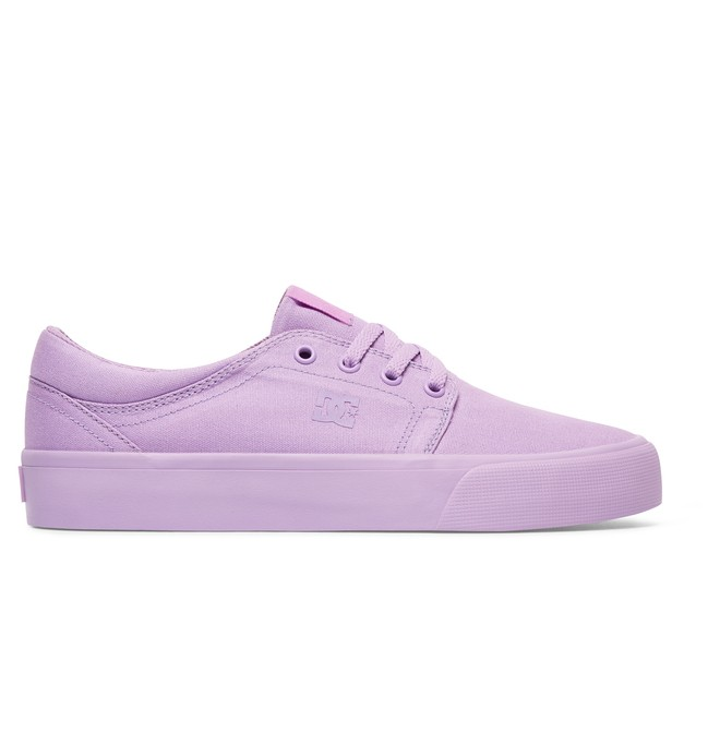 0 Trase TX - Chaussures Violet ADJS300078 DC Shoes