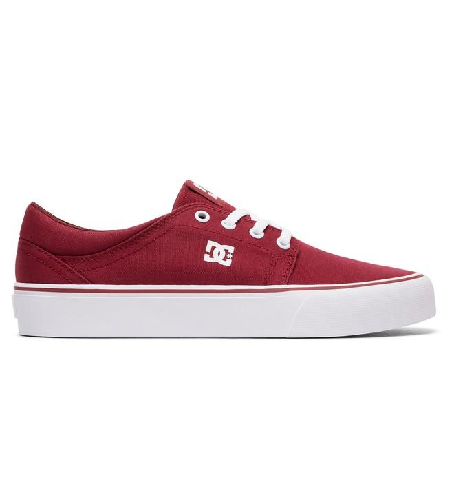0 Trase TX - Zapatillas para Mujer Rojo ADJS300078 DC Shoes