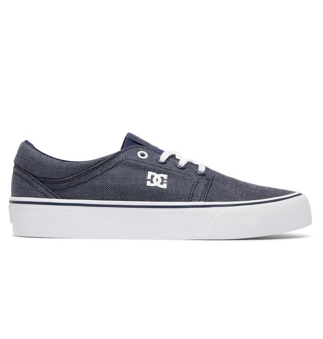 0 Trase TX SE - Zapatillas Azul ADJS300080 DC Shoes