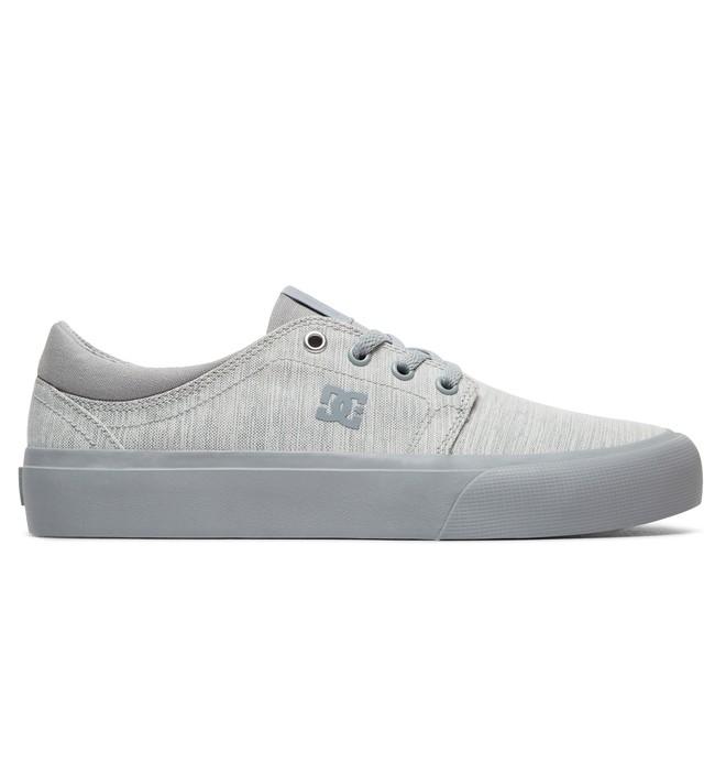 0 Trase TX SE - Baskets pour Femme Gris ADJS300080 DC Shoes