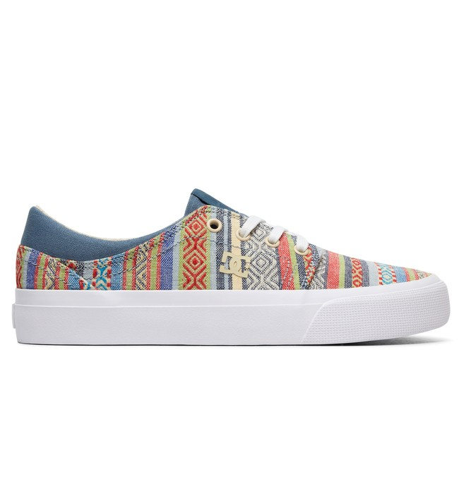0 Zapatos WoTrase TX SE Multicolor ADJS300080 DC Shoes
