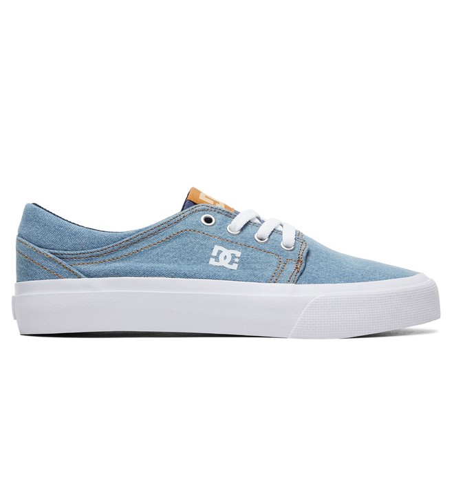 0 Trase TX SE Shoes Blue ADJS300080 DC Shoes