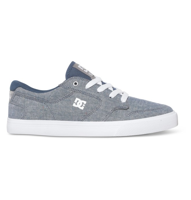 0 Women's Nyjah Vulc TX Low Top Shoes  ADJS300083 DC Shoes