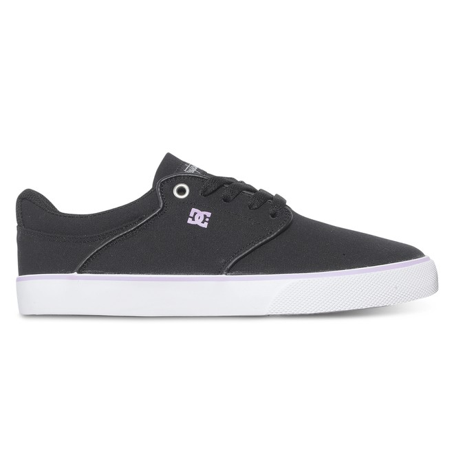 0 Women's Mikey Taylor Vulc TX Low Top Shoes  ADJS300085 DC Shoes